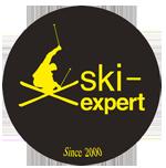 SkiExpert Logo